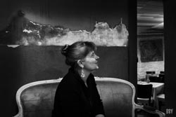 Aubagne, 2015, Passage non obligé, portrait, travaux photo