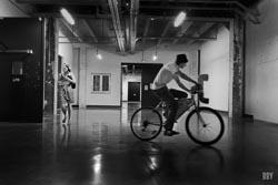 Marseille, 2015, Passage non obligé, travaux photo, vehicule, vélo