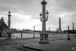 Paris, 2020, Confinement, confinement
