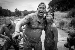 Jabline, 2017, Spartan, boue, sport extrème,  Marionnaud, portrait