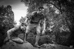 Jabline, 2017, Spartan, boue, sport extrème,  Marionnaud