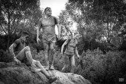 Jabline, 2017, Marionnaud, Spartan, boue sport extrème