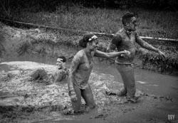 Jabline, 2017, Marionnaud Spartan boue sport extrème