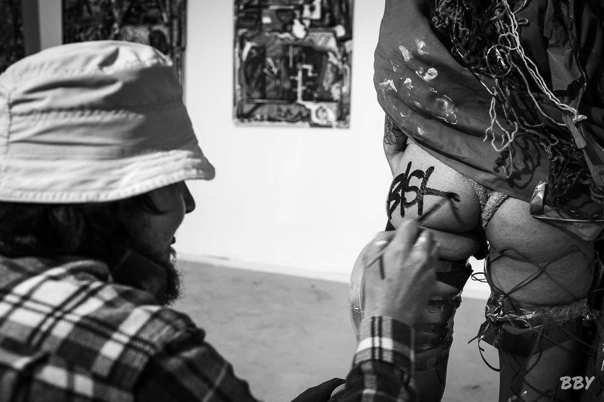 Bisk, BiskLand, graf, graffitti, street art, tag, tags