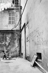 Aubagne, 1991